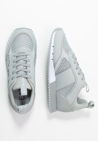 EA7 Emporio Armani - UNISEX - Sneakers basse - grey - 1