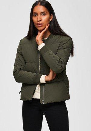 SFDAVY  - Down jacket - rosin