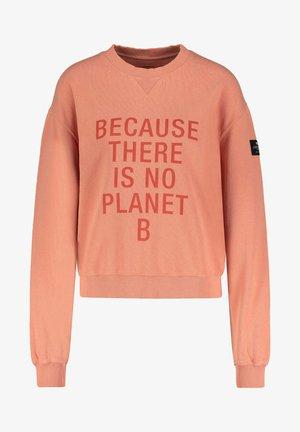 Sweatshirt - rost