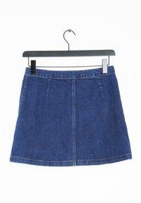 Topshop - Spódnica trapezowa - blue - 1