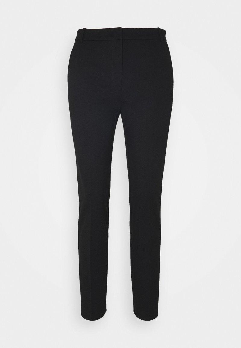 Pinko - BELLO TROUSERS - Kalhoty - black