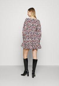 Fashion Union - DRESS - Day dress - multi - 2