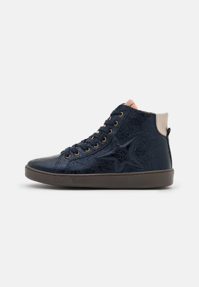 GAIA - Sneakers high - midnight