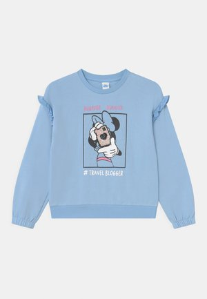 KID MINNIE - Felpa - ballad blue