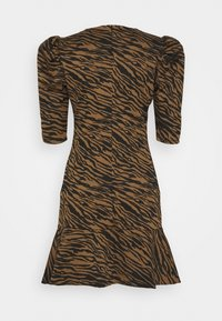 Liu Jo Jeans - ABITO LYPOVA - Jerseykjole - brown - 1