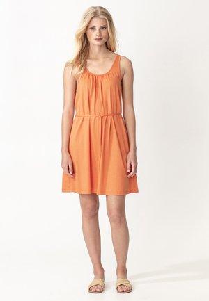 AINA - Day dress - ltorange
