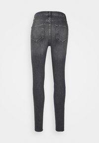 River Island Tall - Straight leg jeans - grey - 6