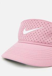 Nike Performance - AERO VISOR - Casquette - elemental pink/white - 3
