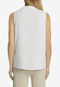 Esprit Collection - Blouse - off white - 4