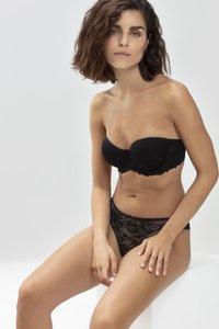 mey - SCHALEN-BH SERIE FABULOUS - Multiway / Strapless bra - schwarz - 4