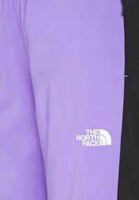 The North Face - PANT - Joggebukse - pop purple - 3