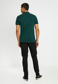 Scotch & Soda - STUART CLASSIC SLIM FIT - Chino - black - 2