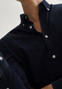 Massimo Dutti - Skjorta - dark blue - 3