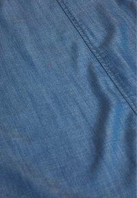 Esprit - INDIGO - Day dress - blue medium wash - 2