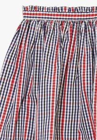 Molo - BRISA - A-line skirt - red/blue - 3