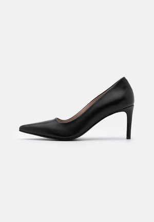 CLINIALA - Klassiske pumps - black