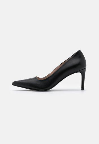 CLINIALA - Escarpins - black