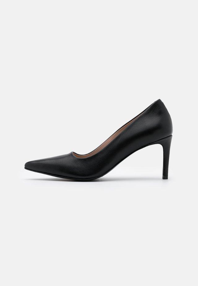 CLINIALA - Classic heels - black