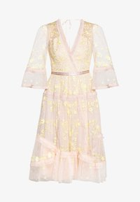Needle & Thread - PENNYFLOWER DRESS - Cocktail dress / Party dress - pink - 5