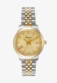 Salvatore Ferragamo - DUO WOMEN BRACELET - Watch - gold-coloured - 1