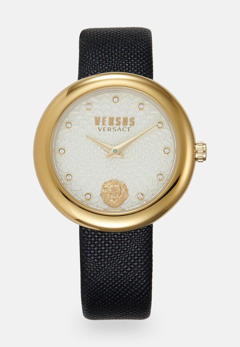 Versus Versace - LÉA - Hodinky - black