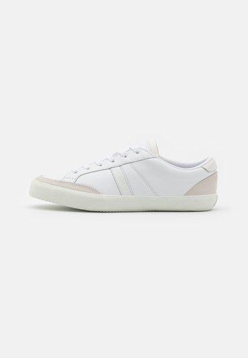 COUPOLE  - Matalavartiset tennarit - white/offwhite