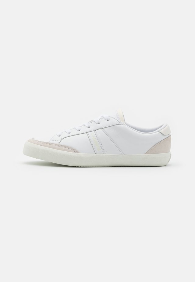 COUPOLE  - Baskets basses - white/offwhite