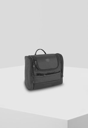 UNIVERSUM  - Wash bag - black