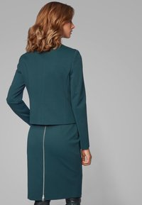 BOSS - JAXINE - Blazer - dark green - 2