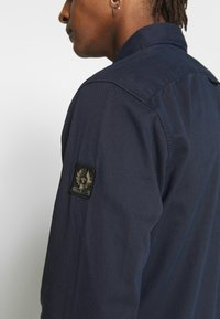 Belstaff - PITCH - Shirt - deep navy - 5