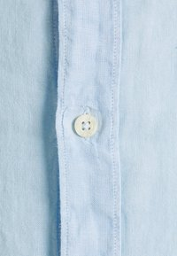 120% Lino - SLIM FIT - Shirt - celeste - 7