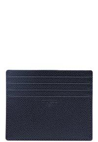 Strellson Premium - BECONTREE  - Business card holder - burgundy - 1
