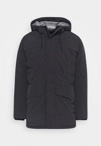 Jack & Jones PREMIUM - JPRBLAINK  - Winter coat - gunmetal - 4