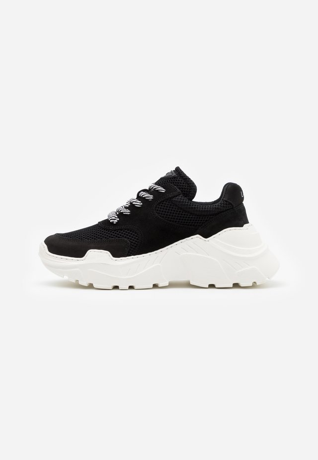 SPRINT  - Trainers - black