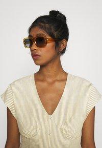 Minimum - TYSEA - Sukienka letnia - beige - 3