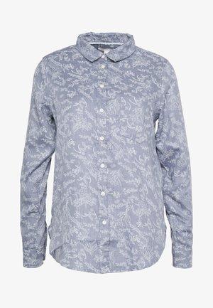 CAMISA - Košile - medium blue