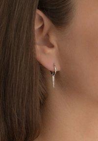 Glanzstücke München - Earrings - silber - 0