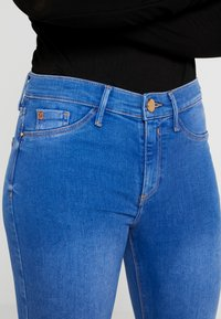 River Island Petite - MOLLY SLEIGH - Jeans Skinny Fit - mid auth - 5