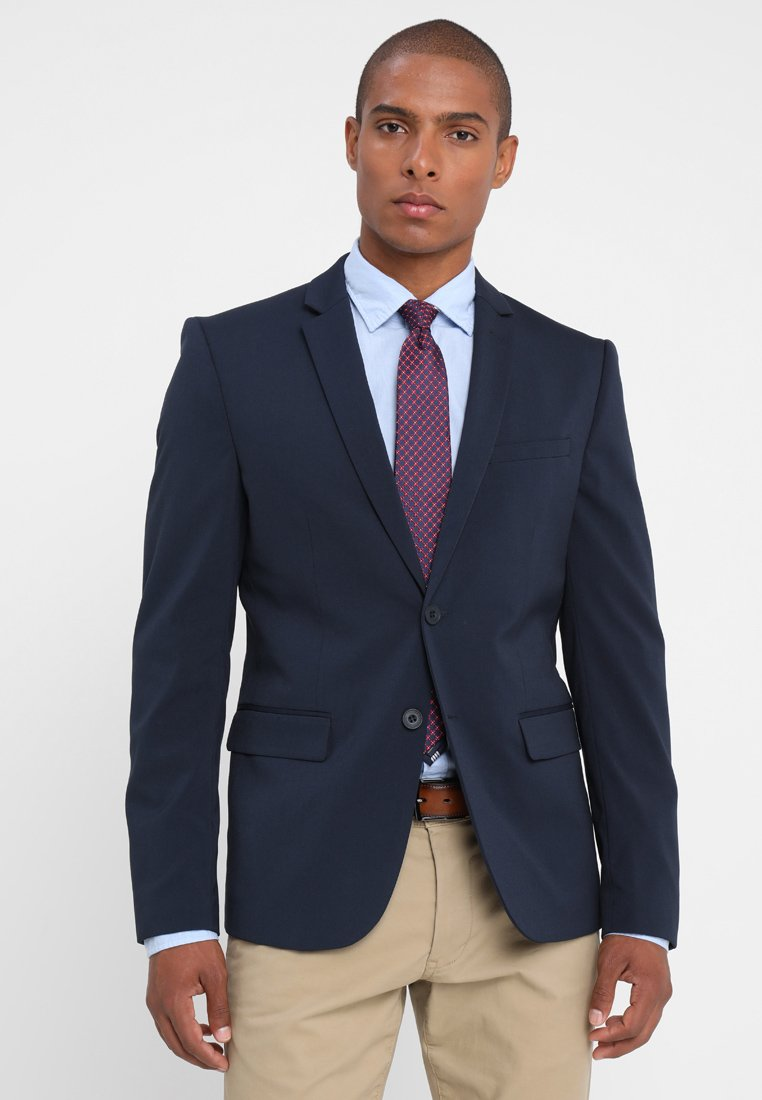 Casual Friday - Giacca elegante - navy