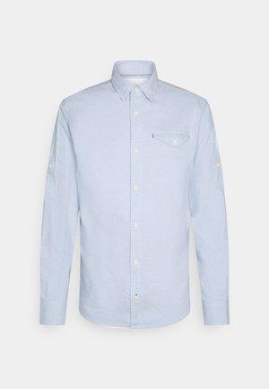JORFORT SHIRT - Camicia - kentucky blue
