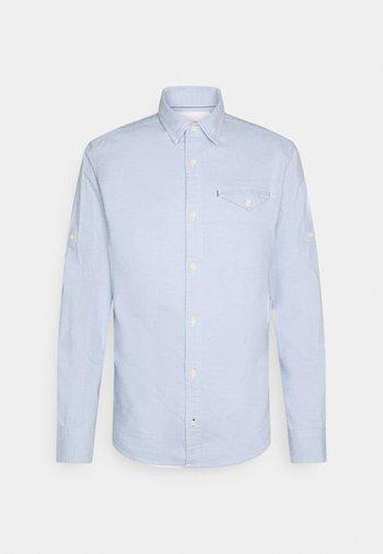 JORFORT SHIRT - Overhemd - kentucky blue