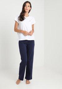 Tommy Hilfiger - SET - Pyjama set - white - 1