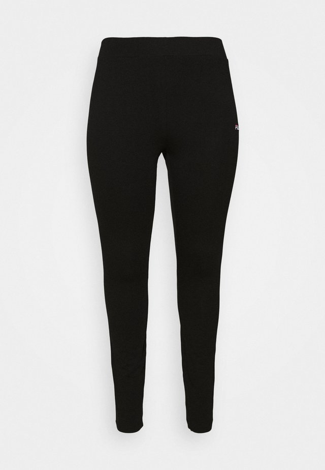 EDWINA - Leggings - black