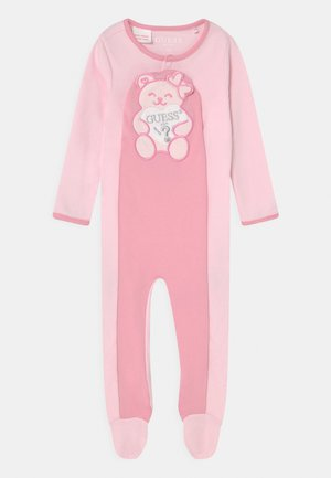 OVERALL UNISEX  - Baby gifts - ballet pink
