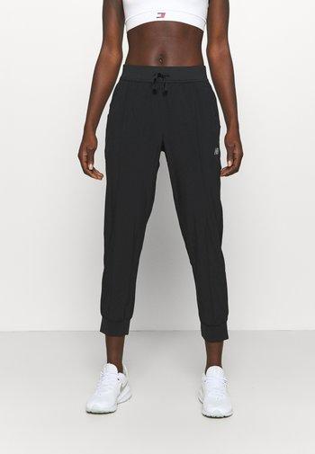 ACCELERATE PANT - Pantalones deportivos - black