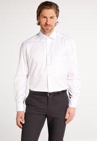 Eterna - REGULAR FIT - Formal shirt - white - 0