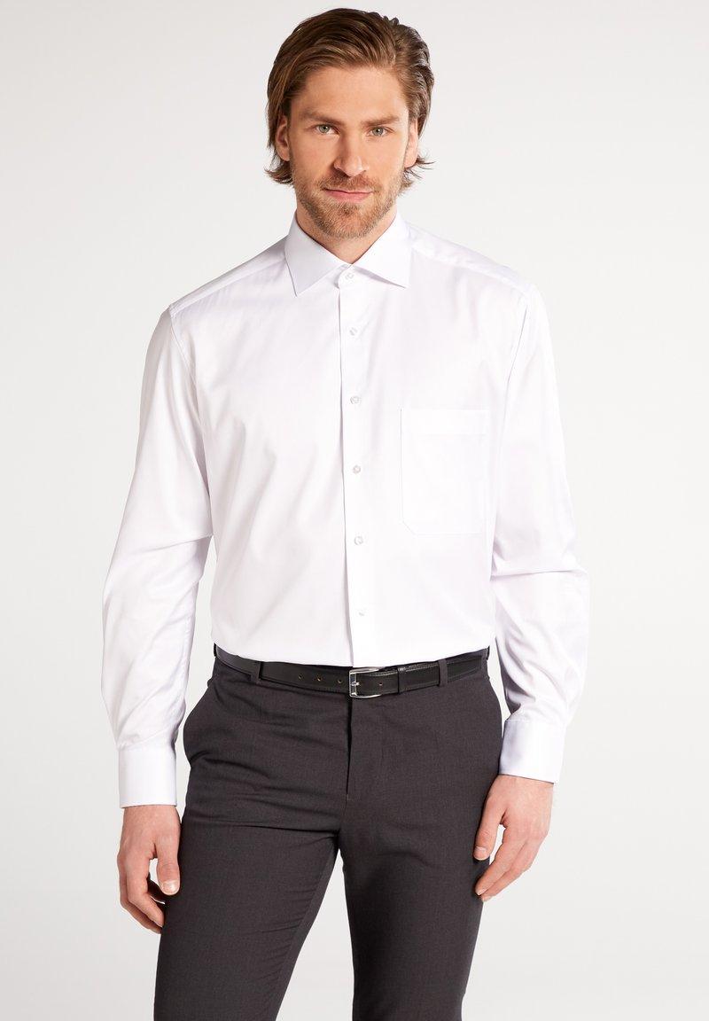 Eterna - REGULAR FIT - Formal shirt - white