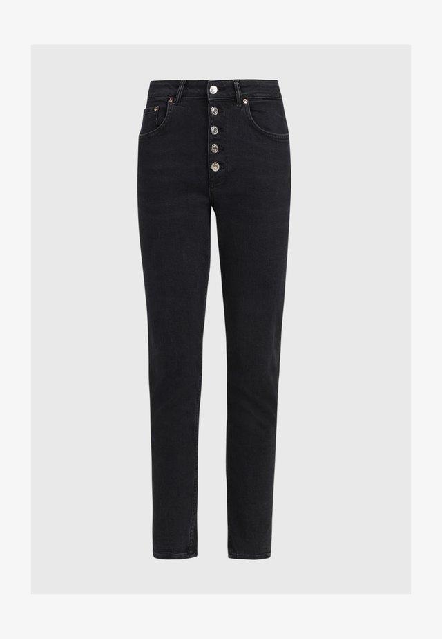 JULES  - Slim fit jeans - black