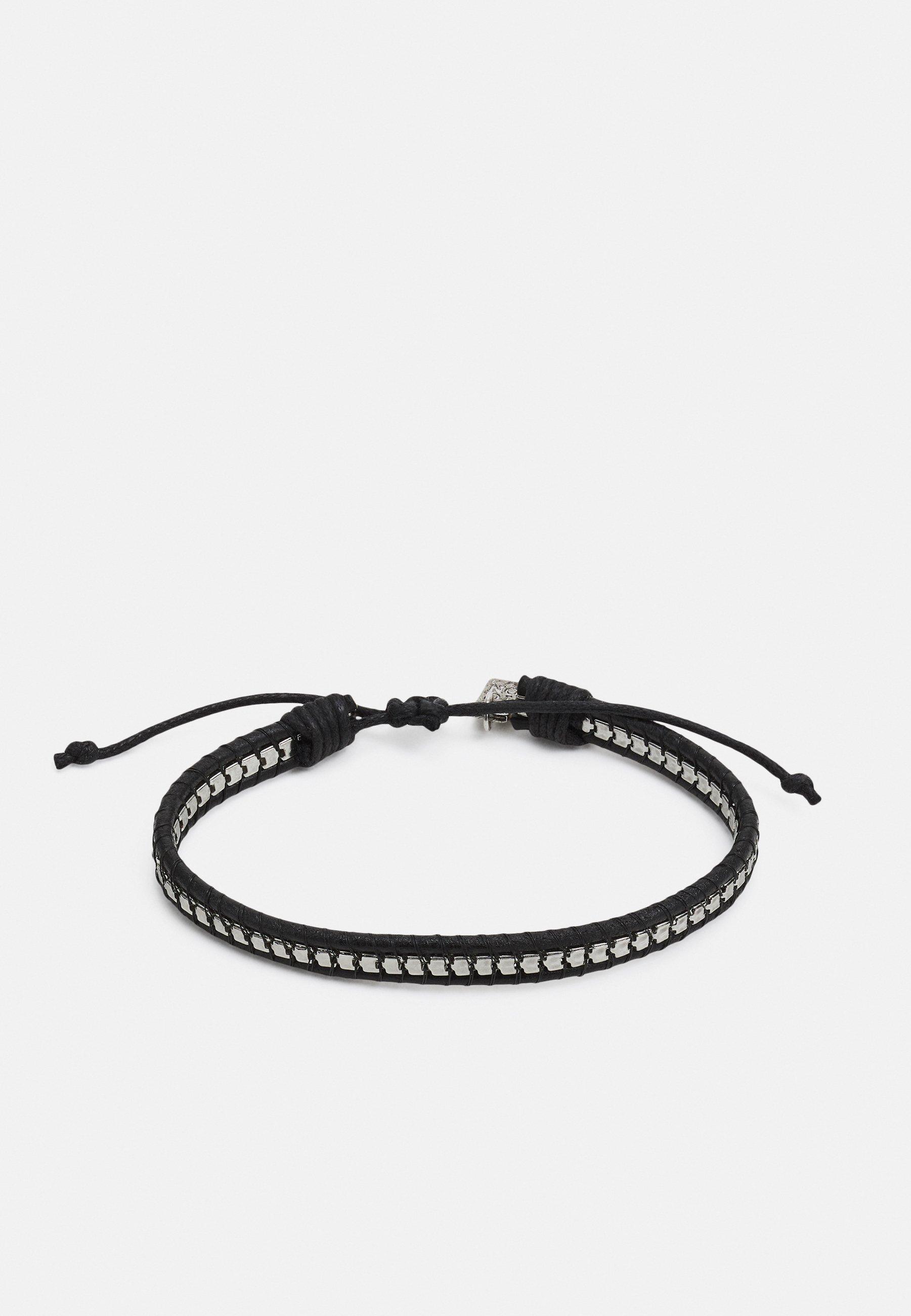 Men BOX CHAIN BRACELET - Bracelet
