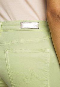 AG Jeans - PRIMA ANKLE - Skinny džíny - citrus mist - 3